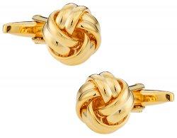 Classic Gold Knots