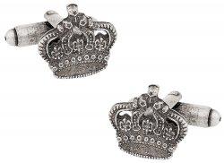 Crown King Cufflinks