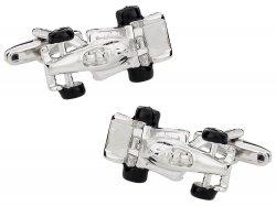 F1 Formula One Indy Car Cufflinks