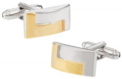 Fashionable Cufflinks