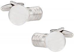Lightbulb Cufflinks