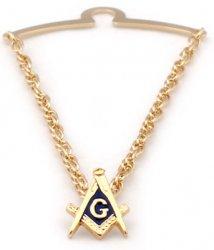 Masonic Tie Chain
