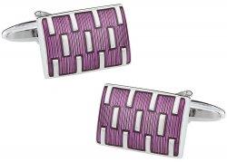 Purple Galvanized