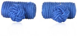 Royal Blue Knots