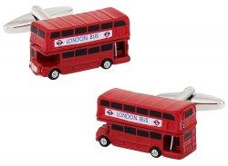 Two Level British Bus