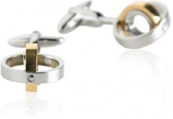 Two-Tone Movable Rings