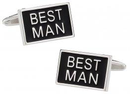 Best Man Cuffs