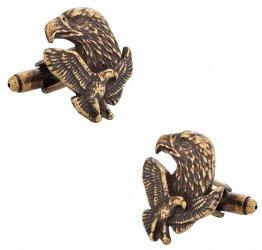 Eagle Patriotic Cufflinks
