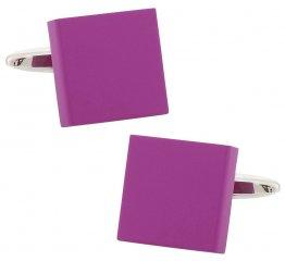 Pink Fuschia Cufflinks