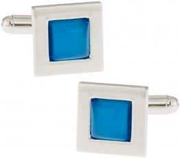 Steel Blue Square
