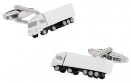 Tractor Trailer Cufflinks