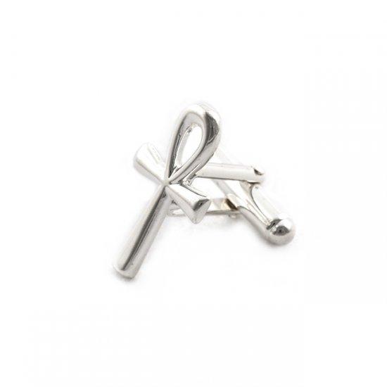 Ankh Key of Life Cufflinks