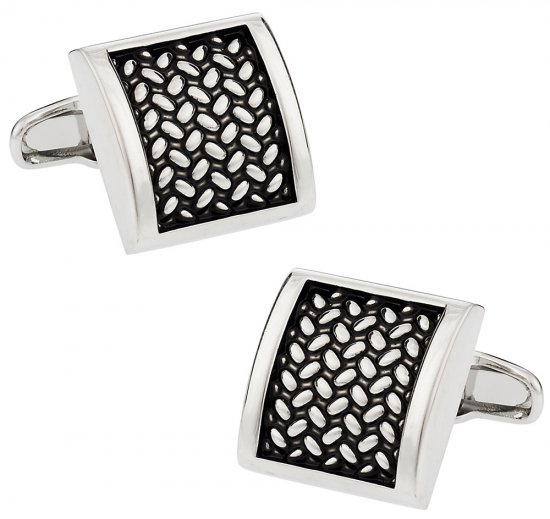 Austrian Tactile Cufflinks