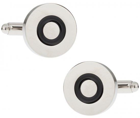 Bullseye Cufflinks