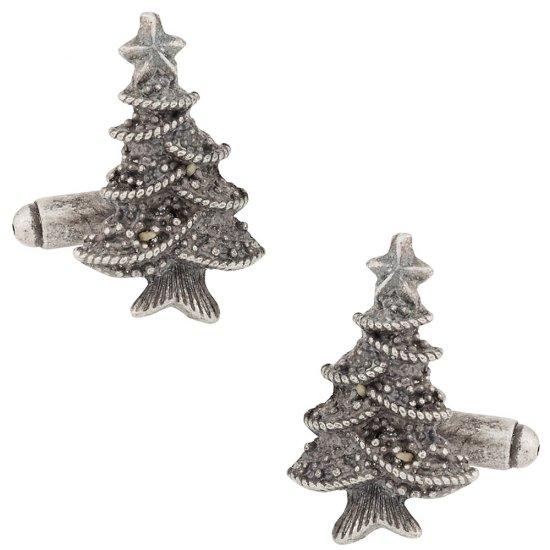 Christmas Cuff links