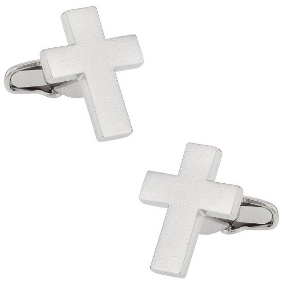 Cross Cufflinks