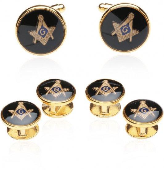 Freemason Formal Set