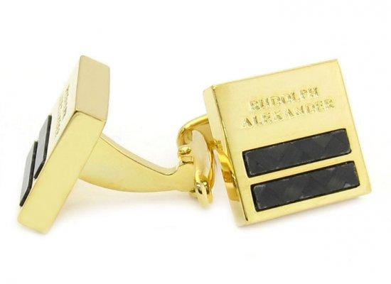 Gold Samples in Carbon Fiber