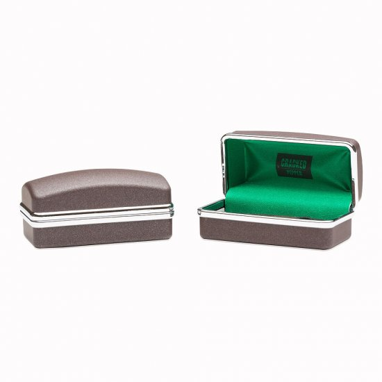 Golf Ball & Putter Cufflinks
