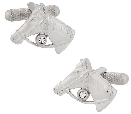 Horse Lover Cufflinks