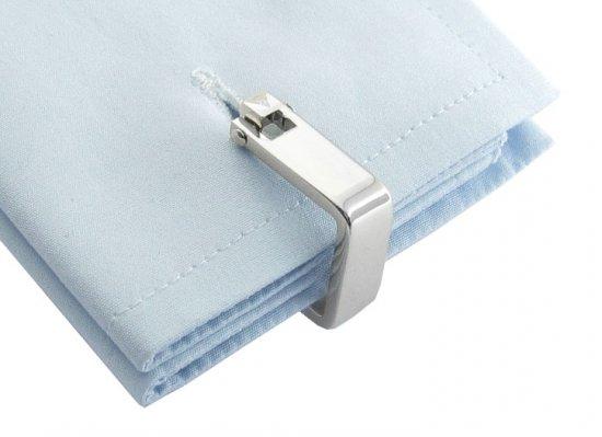 Innovative Wrap Cufflinks