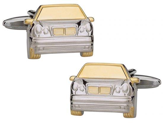Luxury Car Cufflinks