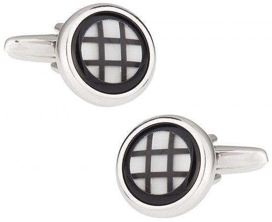 Original Fiber Optic Cufflinks