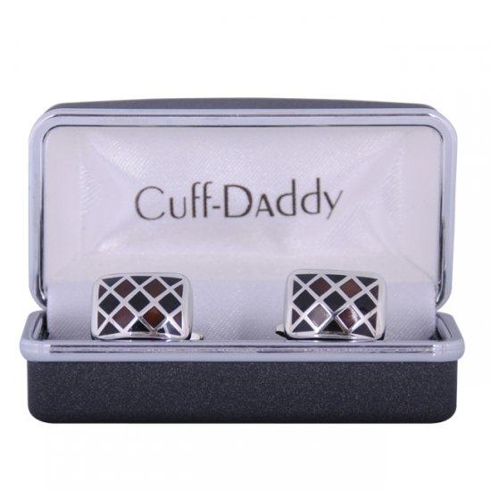Professional Enamel Cufflinks