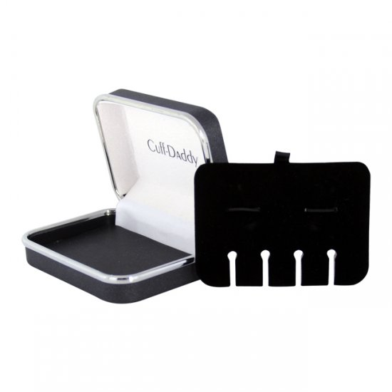 Silver Formal Set with Gift Box