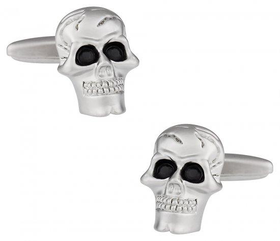 Sweet Skull Cufflinks