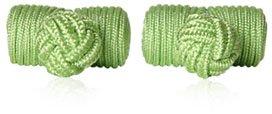 Spring Green Knots