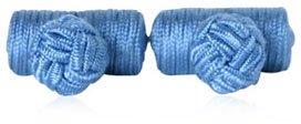 Steel Blue Knots